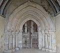 Norrey-en-Auge, portail de l'église.jpg