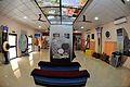 North-westward View - Beyond Maya Gallery - Swami Akhandananda Science Centre - Ramakrishna Mission Ashrama - Sargachi - Murshidabad 2014-11-11 8557.JPG