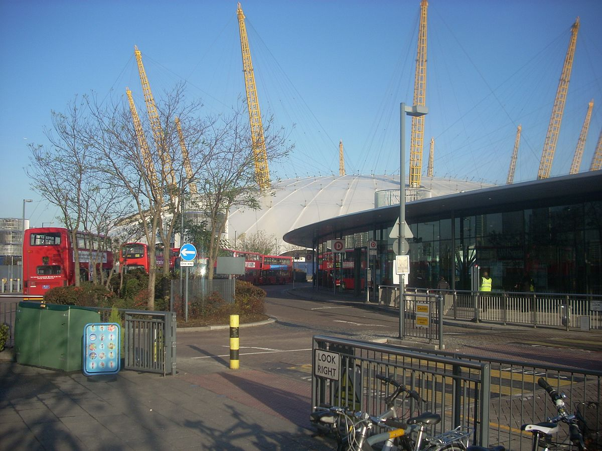 north greenwich bus station wikipedia. Black Bedroom Furniture Sets. Home Design Ideas