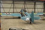 North American SNJ-5 Texan 'R7' (N3375G) (26976591575).jpg