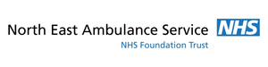 North East Ambulance Service - Image: North East Ambulance Service Logo