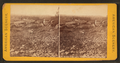 North from Little Round Top, Gettysburg, from Robert N. Dennis collection of stereoscopic views.png