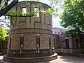 Northeast corner of Firestone Library.jpg