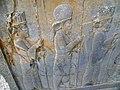 Northern staircase of Tripylon Persepolis 2014 (2).jpg