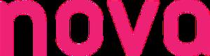 Nova (TV channel) - Image: Nova logo 2010
