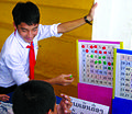 Number bingo improves math skills LPB Laos.jpg