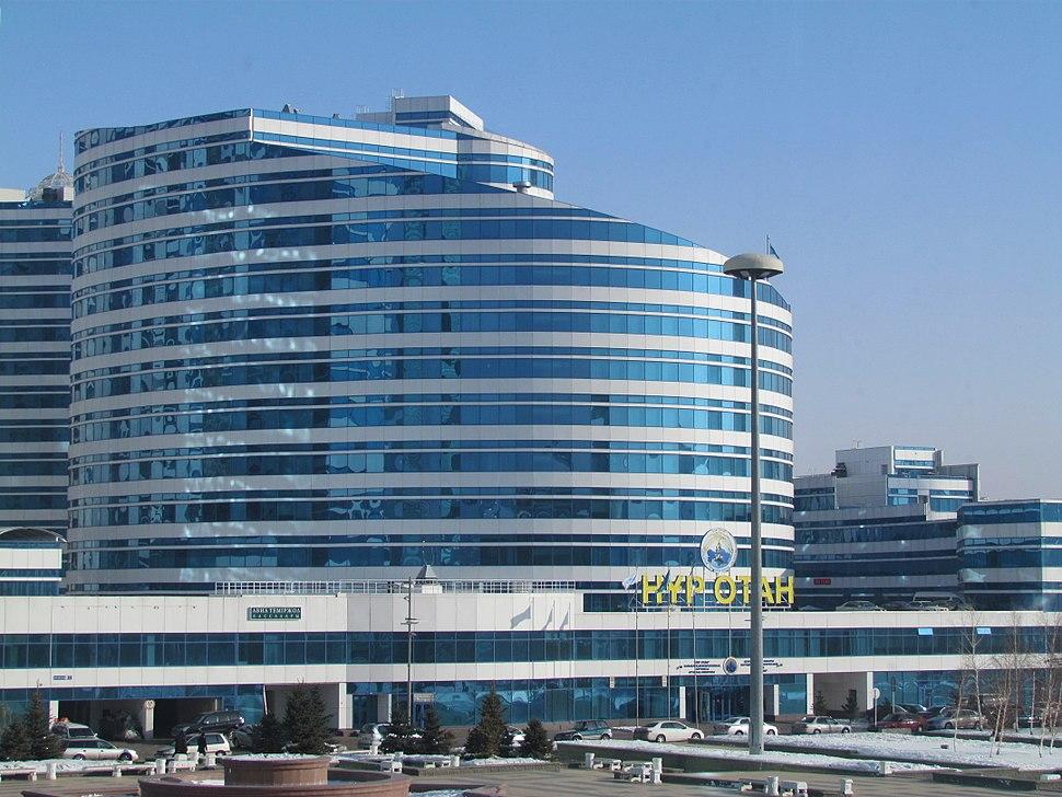 Nur Otan Astana