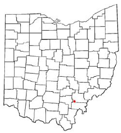 Albany, Ohio   Wikipedia
