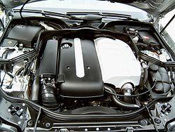 Mercedes W Benzinfilter Wechseln