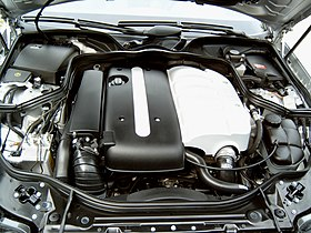Mercedes-Benz OM646 engine - Wikipedia