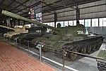 OT-55 Flame-throwing Medium tank '356' (37679306731).jpg