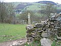 Offas Dyke LDP - geograph.org.uk - 358726.jpg