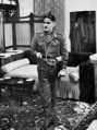 Office where Abd Al-Karim Qasim lived and worked, Ministry of Defense, Baghdad, 1959.png