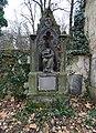Olšanské hřbitovy, hřbitov I, Familie Haiduk.jpg