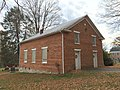 Old Hebron Lutheran Church Intermont WV 2015 10 25 18.JPG