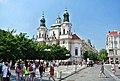 Old Town, 110 00 Prague-Prague 1, Czech Republic - panoramio (123).jpg