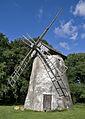 Old Windmill Gotland, Sweden (6200931734).jpg