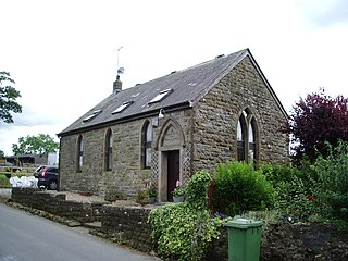 Tallentire Human settlement in England