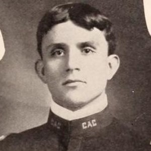 1904 College Football All-Southern Team - Puss Derrick.