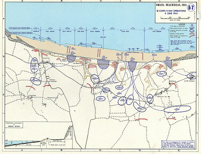 Omaha beachhead 6 June 1944.jpg