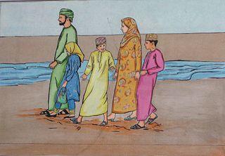 Culture of Eastern Arabia