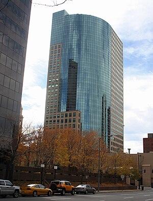 Urban Design Group - One Tabor Center, Denver, Colorado