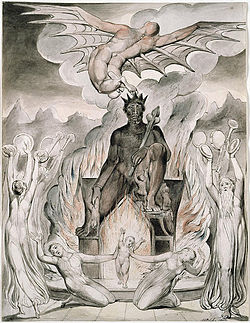 meaning of moloch