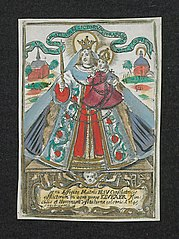 Our Lady of Kevelaer (r12)