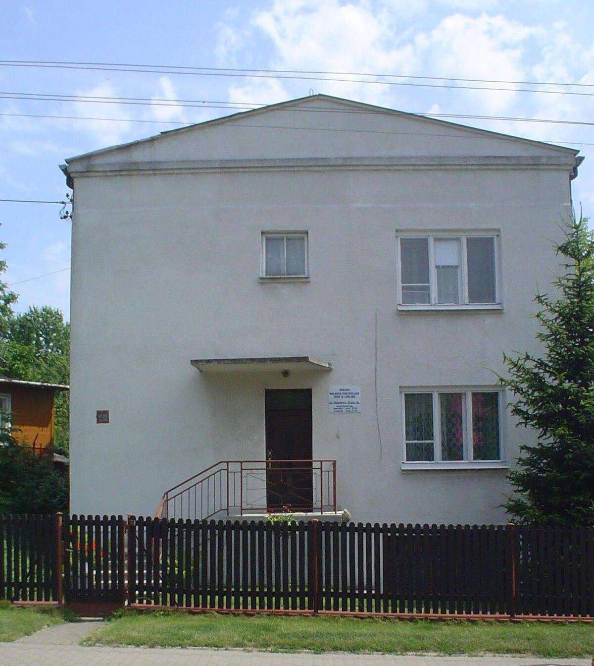 senior randki org Lublin