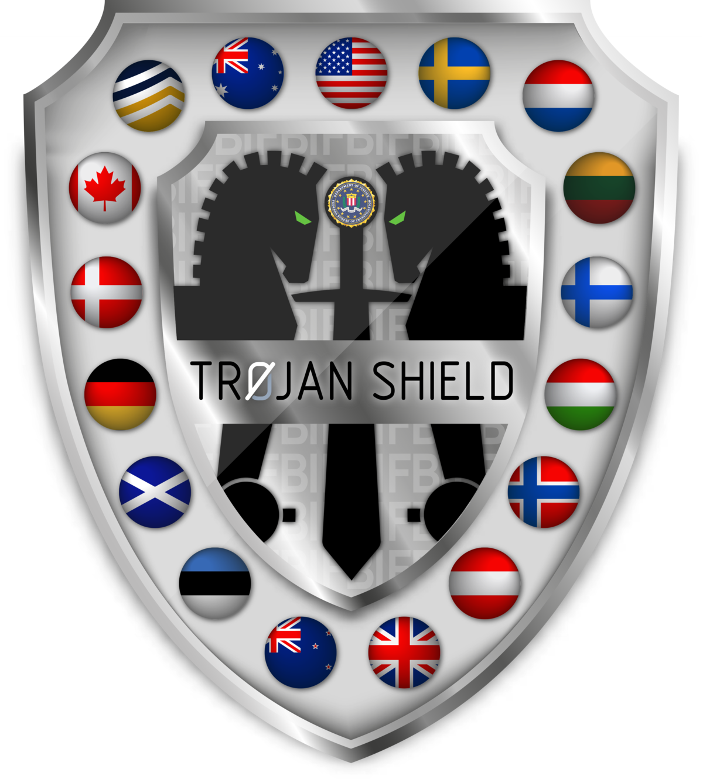 ANOM Operation Trojan Shield — Wikipédia