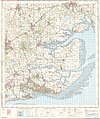 Ordnance Survey One-Inch Sheet 162 Southend-on-Sea, Published 1969.jpg