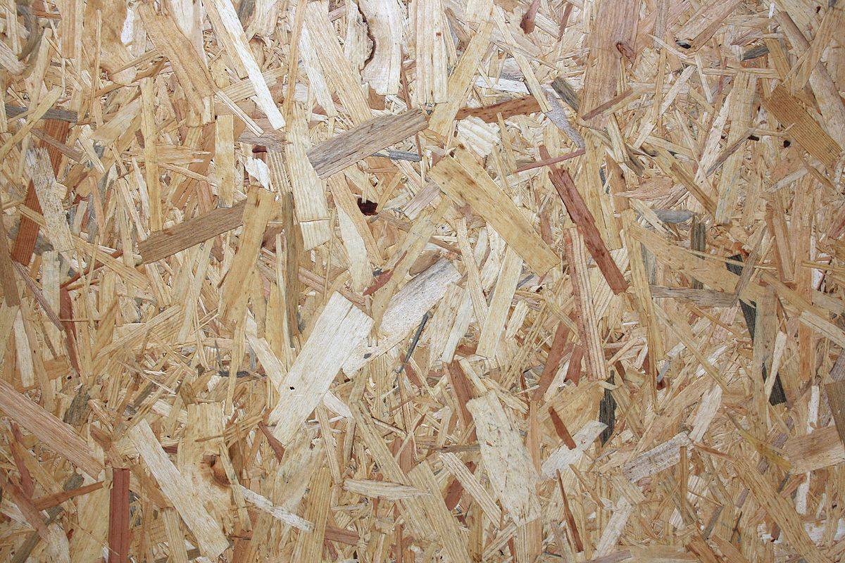 Oriented strand board wikipedia for Floor wikipedia
