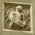 Orsanmichele, decorazione trifora 04.JPG