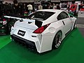 Osaka Auto Messe 2020 (87) - SPEC! Z33 widebody.jpg