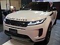 Osaka Motor Show 2019 (106) - Land Rover RANGE ROVER EVOQUE D180 SE (3DA-LZ2NA).jpg
