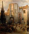 Oswald Achenbach Markt in Italien.jpg