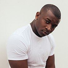 O.T. Genasis - the cool, mysterious,  musician  with Afro-American roots in 2019
