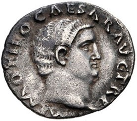 Otho coin - 69