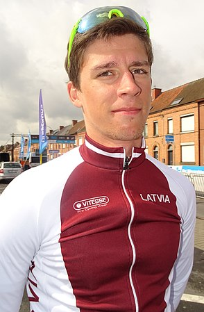 Oudenaarde - Ronde van Vlaanderen Beloften, 11 april 2015 (B070).JPG