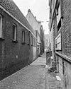 overzicht steeg - amsterdam - 20018364 - rce