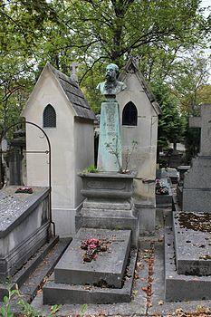 Père-Lachaise - Albert Moreau 01.jpg