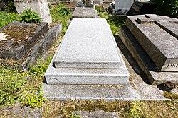 Tomb of Radisson