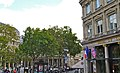 P1090008 France, Paris, la place Colette et l'hôtel du Louvre (5629184019).jpg