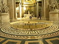 PANTHEON (The Pendule of Foucault), Paris.jpg