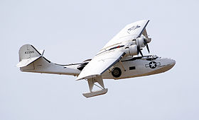 Image illustrative de l'article Consolidated PBY Catalina