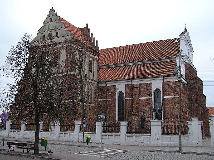 Roman Catholic Diocese of Łomża
