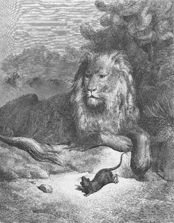Image illustrative de l'article Fables de La Fontaine