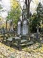 POL Warsaw powazki Plater Zyberk tomb1.jpg