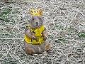 PRAIRIE DOG (แพรี่ด็อก) Photographed by Peak Hora DODSCN0724-1.jpg
