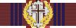 PRT Medal Military Merit Grand Cross